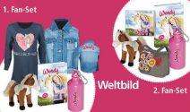 2 x Wendy Goodies gewinnen