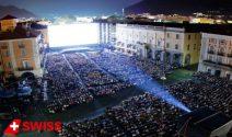 3 x 2 Locarno Festival Tickets gewinnen