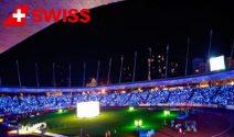 3 x 2 Weltklasse Zürich Tickets gewinnen