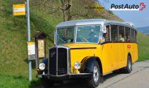 60 x Gratisfahrt nach Emmental mit dem historischen Post-Auto gewinnen