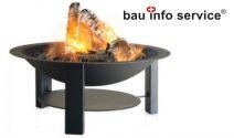 Barbecook Feuerschale gewinnen