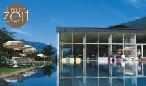 Luxus Wellness Weekend zu zweit in Österreich gewinnen