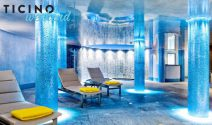 Luxus Wellness Wochenende am Lago Maggiore gewinnen