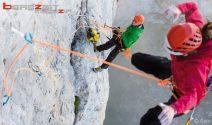 Petzl Kletter Set im Wert von über CHF 530.- gewinnen
