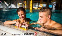 Wellness Ausflüge, Thermalbad Eintritte und mehr gewinnen