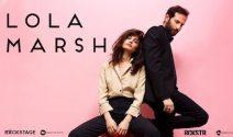 1 x 2 Lola Marsh Tickets für ein Konzert in Bern, Winterthur oder Aarau gewinnen