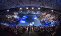 2 x All Inclusive Swiss Indoors Packages gewinnen