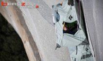 2 x Zelt Übernachtung inkl. Portaledge und vieles mehr gewinnen