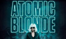 5 x Atomic Blonde Goodies gewinnen