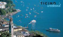 Ascona Weekend zu zweit gewinnen
