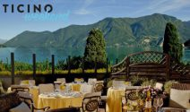 Luxus Weekend in Lugano gewinnen