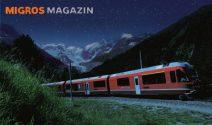 Luxus Weekend in St. Moritz inkl. Sternguckerfahrt und mehr gewinnen