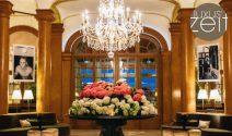 Luxus Wochenende zu zweit in Frankreich gewinnen