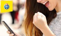 Nokia Smartphone 6 gewinnen