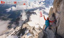 Rucksack Paket der Marke Lowe Alpine gewinnen