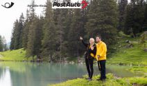 Sherpa Outdoor Wanderausrüstung im Wert von CHF 3'000.- gewinnen
