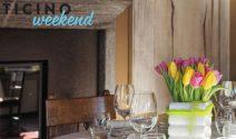 Weekend für zwei in Ponte Brolla bei Locarno gewinnen