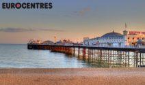 Zwei Wochen in Brighton inkl. Englischkurs gewinnen
