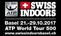 18 x 2 Swiss Indoors Tickets gewinnen