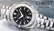 3 x Certina Uhr im Wert von CHF 2'440.- gewinnen
