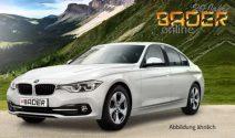 3er BMW gewinnen