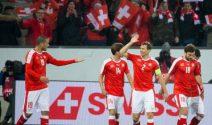 5 x 2 Fussballtickets Schweiz gegen Ungarn gewinnen