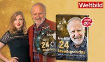 5 x 2 Peter Reber Tickets für die Vorstellung in Bern gewinnen