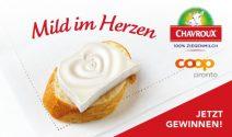 COOP Pronto Gutschein im Wert von CHF 1'000.- und mehr gewinnen