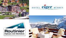 Luxus Ferien im Berner Oberland und mehr gewinnen