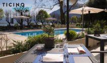 Luxus Weekend zu zweit in Locarno gewinnen