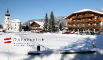 Luxus Wochenende in Tirol zu zweit gewinnen