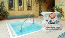 Luxus Wochenende zu zweit in Deutschland inkl. Wellness gewinnen
