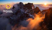 Nikon Kamera, Interlaken Ferien oder Victorinox Koffer gewinnen
