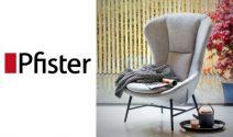 Pfister Möbel im Wert von CHF 10'000.- gewinnen