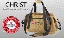 10 x Swiss Military Hanova Sporttasche gewinnen