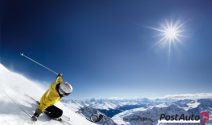 10 x Ticketcorner Skiticket-Set gewinnen