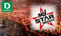 5 x 2 Energy Star Night Tickets gewinnen