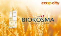 Biokosma Körperöl Set gewinnen