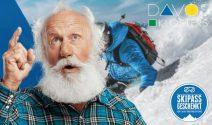 Davos Wochenende für vier Personen inkl. Skipass gewinnen