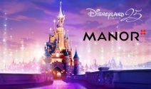 Familienreise nach Disneyland gewinnen