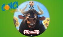 Ferdinand Vorpremiere Tickets gewinnen