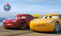 GoKart Familienausflug inkl. Cars 3 Tickets gewinnen