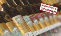 Hochwertigen Wein oder Weinkühler gewinnen