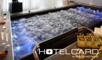 Hotelaufenthalt, PerfectHair Gutschein oder Hotelcard gewinnen