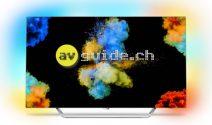 Philips OLED Fernseher gewinnen