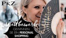 Shopping Erlebnis mit Luisa Rossi gewinnen