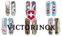 Victorinox Taschenmesser aus der Limited Edition gewinnen