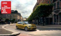 VW Golf, Mazda SUV, Luxus Weekend und vieles mehr gewinnen