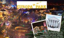 2-tägigen Ausflug in Europa-Park gewinnen