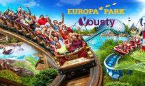 5 x 2 Europapark Rust Tickets gewinnen